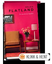En moderne familie av Helga Flatsland