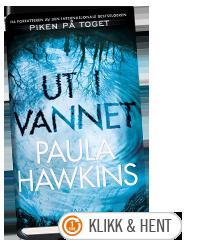 Paula Hawkins: Ut i vannet