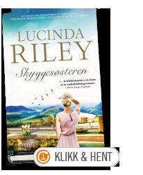 Lucinda Riley: Skyggesøsteren